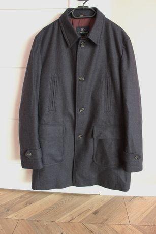 Męski płaszcz szary Schneiders Salzburg 50 (L)