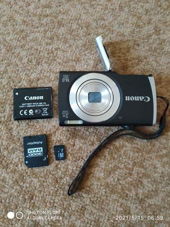 Продам фотоаппарат кенон Cenon Power Shot2300