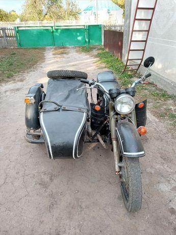 Продаю мотоцикл Можливий торг