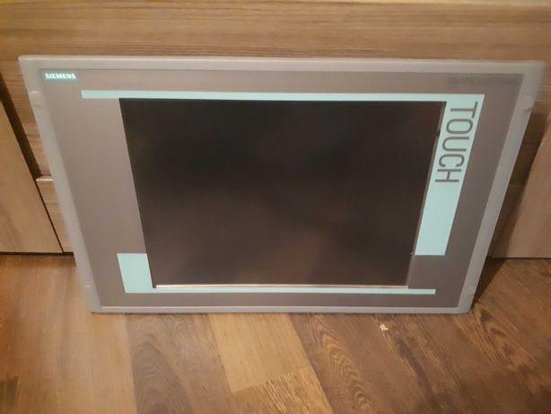 Siemens simatic flat panel touch 15 cali