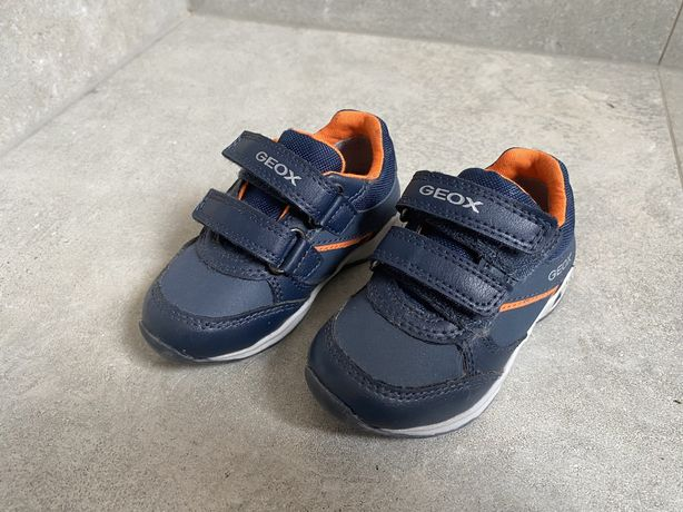 Sneakersy GEOX Pavlis rozmiar 21