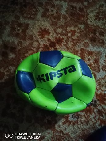 Мяч брендовый Kipsta