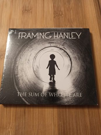 Framing Hanley - The Sum Of Who We Are nowa folia