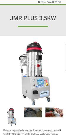 Myjnia parowa generator pary