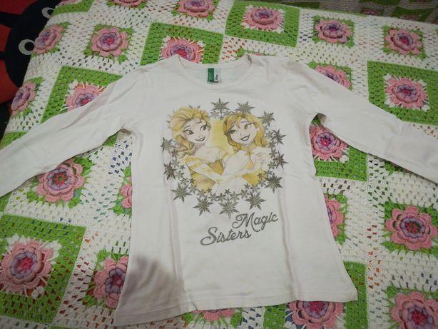Sweet t-shirt menina