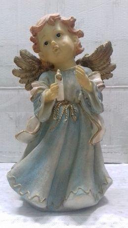 Vendo 1 Estatueta Anjinho . Antigo