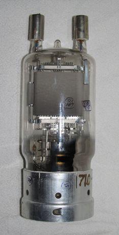 Радиолампы ГУ-81М б/у