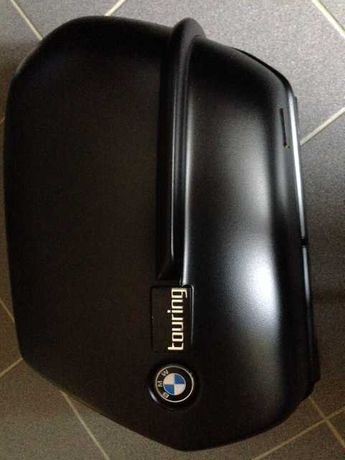tampas malas laterais BMW