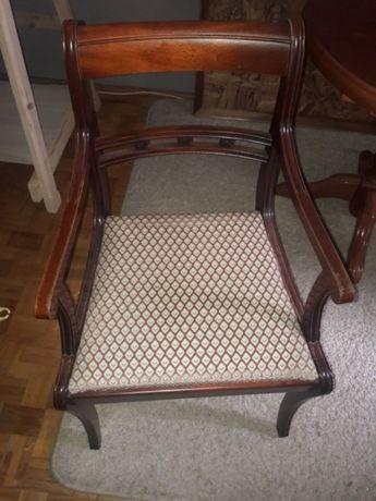 Krzesła 3 szt