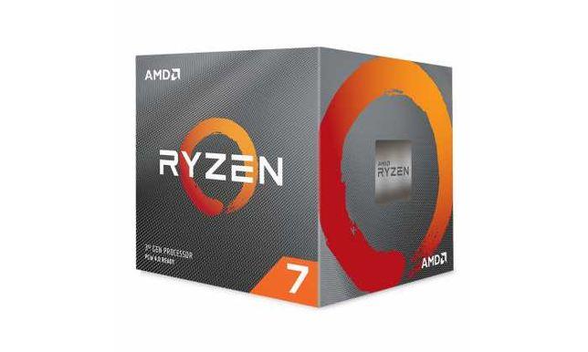 Processador AMD Ryzen 7 3700X Octa-Core AM4