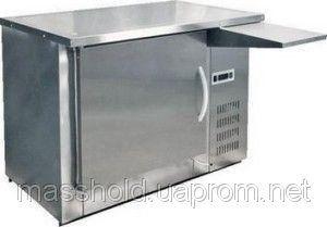 Стол холодильник Холодильный прилавок МХМ ПХС-1-0,300-1 (нерж)