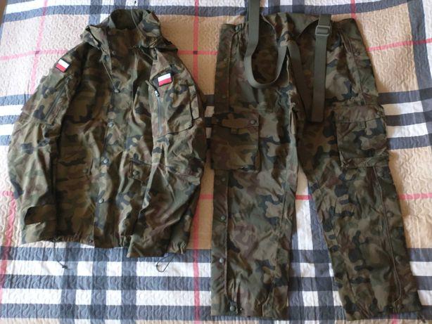 Ubranie ochronne Gora-Tex wz. 128Z
