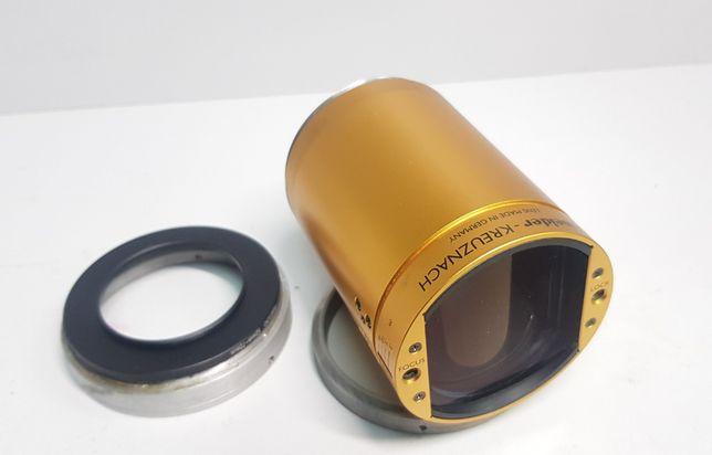 Анаморфотная насадка Schneider cinelux anamorphic x2 + комплект
