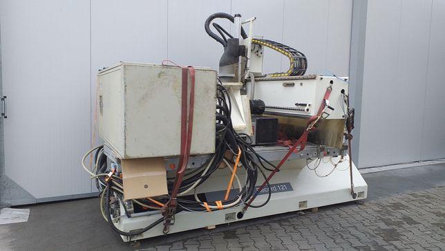 CNC SCM Record - 121