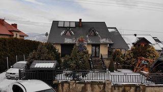 Dom jednorodzinny - Sprzedaż - Marcinkowice, Nowy Sącz, Polska