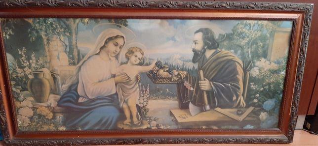 Obraz św rodziny