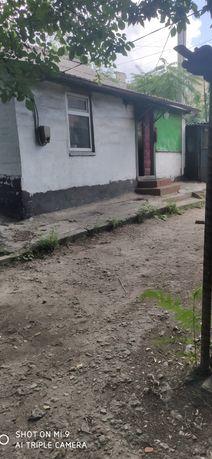 дом на пр.Сергея Нигояна с гаражем