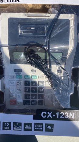 Kalkulator Citizen CX-128N