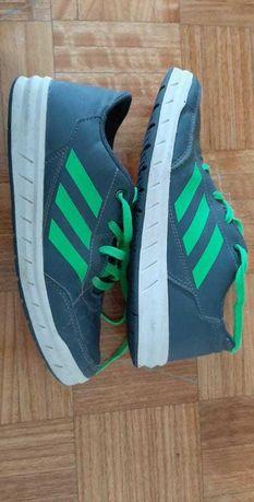 Tênis rapaz adidas