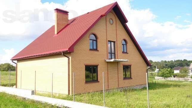 Продажа дома 210 кв.м.