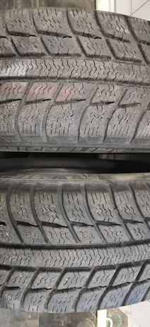 Продам шины Michelin Aalpin 175/70/R14