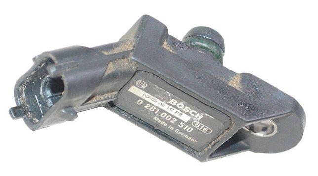 Электрооборудование двигателя: клапан EGR проводка датчик Фиат Добло