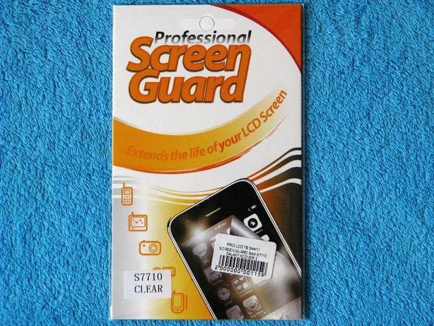 Szkło hartowane Samsung Galaxy Xcover 2 GT-S7710, GT-S7710L