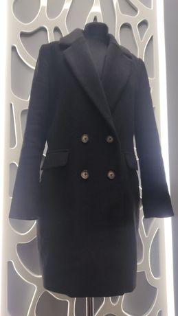 Płaszcz klasyczny dwurzędowy Reserved 38 M