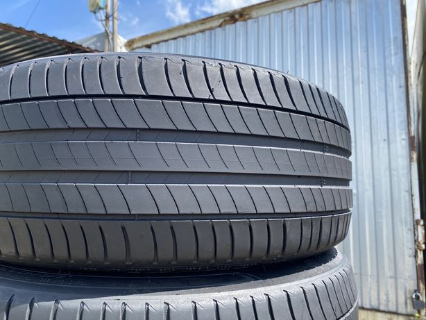 275/40/R19 245/45/R19 Michelin (RunFlat) Комплект