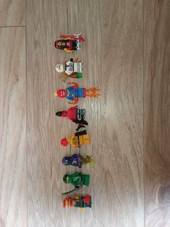 Figurki LEGO minifigures, ninjago,city,Batman