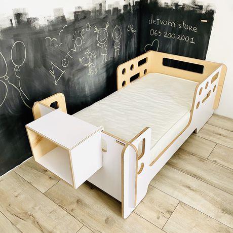 Кровать детская (подростковая)