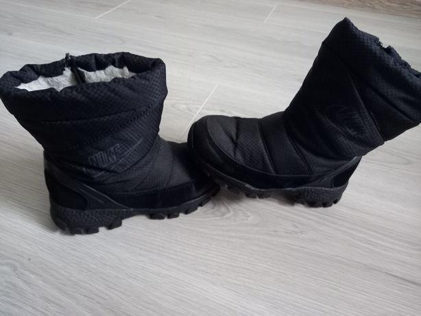 Ботинки зима (33)