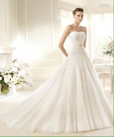 "Весільна сукня La sposa ""Miquela"""
