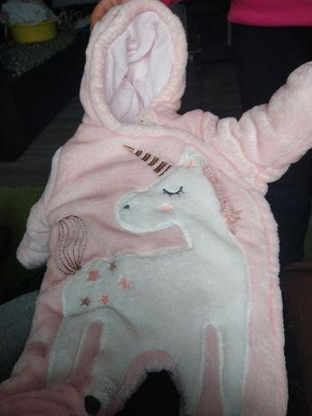 Ubranko dziecięce