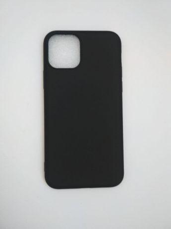 Чехол Apple Silicone Case для iPhone 11 Pro Original