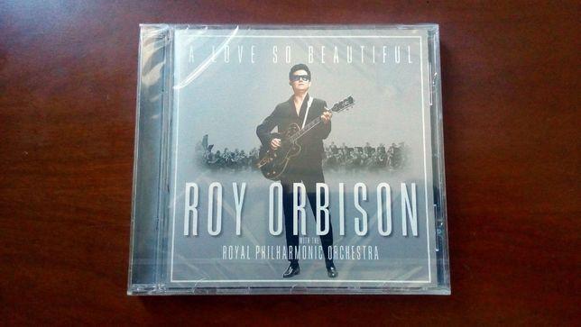 Roy Orbison & Royal Philharmonic Orchestra - A Love So Beautiful NOVO