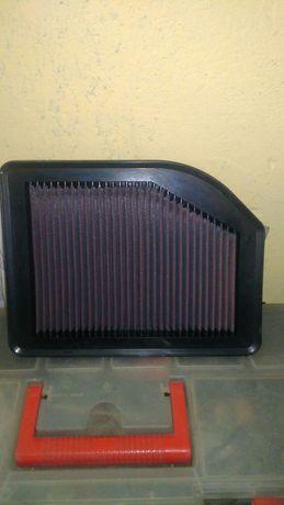 Фильтр воздушный нулевого сопротивления K&N для Honda CRV 2,4