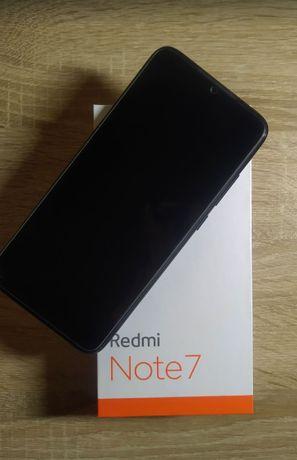 Xiaomi Redmi Note 7 64GB/4GB Stan Bardzo Dobry