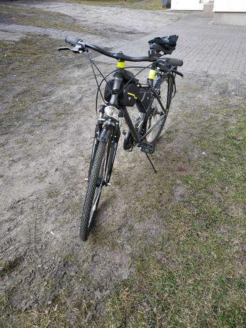 Rower miejski Kross