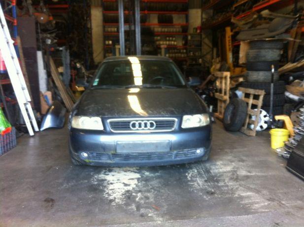 Audi a3 tdi 130 Swap