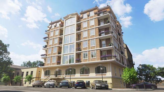 Продам квартиру в Новом доме. Центр Одессы