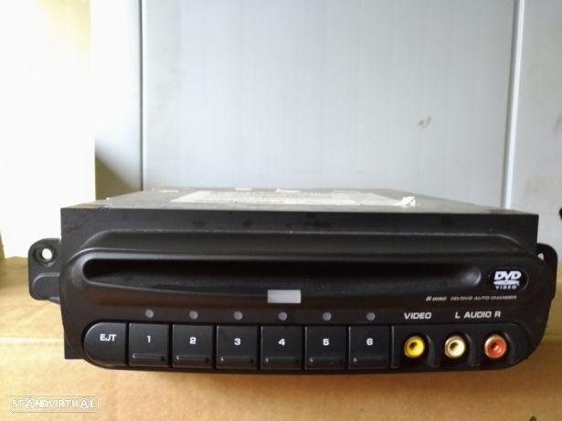 Monitor com leitor DVD para Chrysler voyager/Grand Voyager