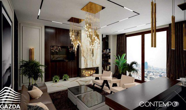 Продаж 2 кімнатної квартири в новобудові м. Ужгород від забудовника