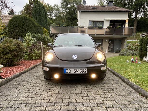 Volkswagen New Beetle, авто в рассрочку, машина из Германии