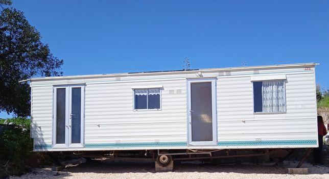 Casa pré fabricada , Mobil home t2