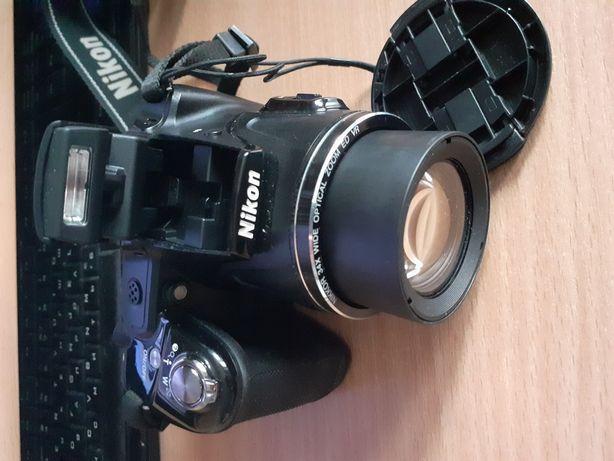 Aparat Nikon Coolpix L830 lub zamienię