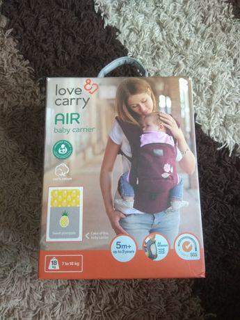 Ерго рюкзак Love & Carry AIR