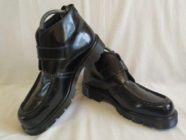 """Ботинки мужские""""DR.Martens""""Размер-45(29 см)Made In England Идеальные!"""