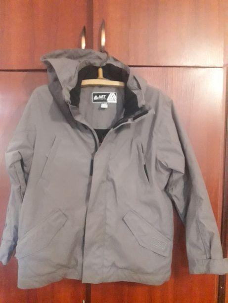 Куртка на пізню осінь - ранню зиму