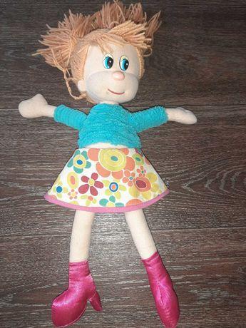 Продам кукла тканевая